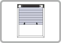 Rollladen / Markisen / Innenraumbeschattungen