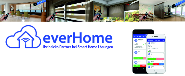 Smart Home EverHome Cloudbox